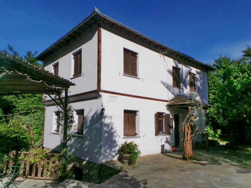 Rooms in Pelion To Kalivi in Chorefto